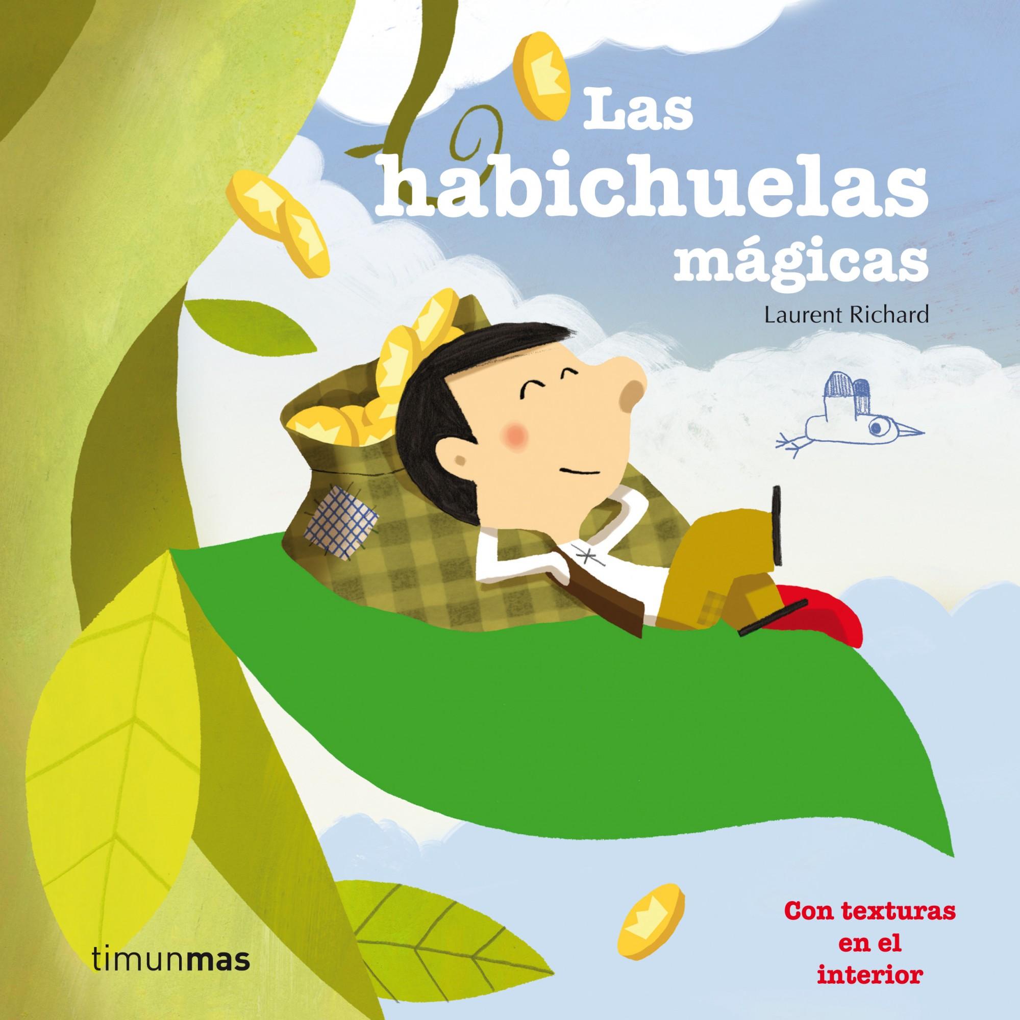 libros infantiles timun mas