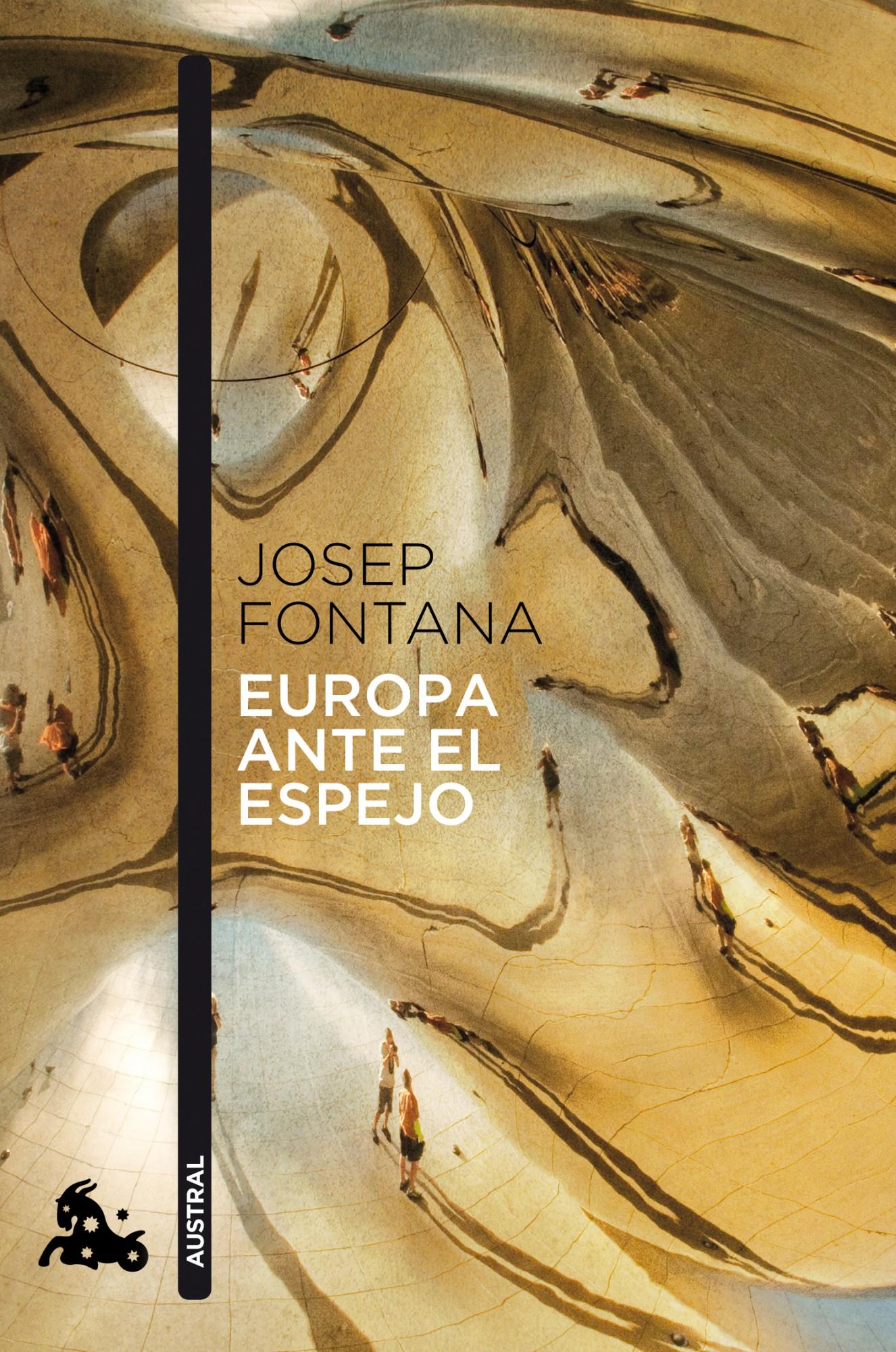 Europa ante el espejo · Libros de historia