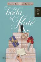 La boda de Kate