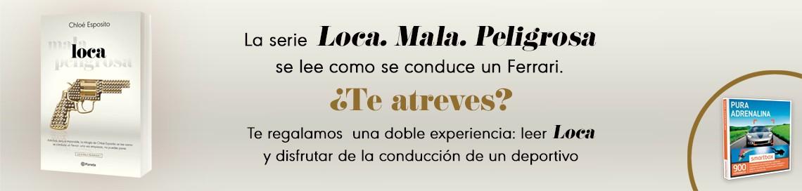 CF - Loca