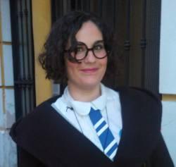 Anita Gomgal